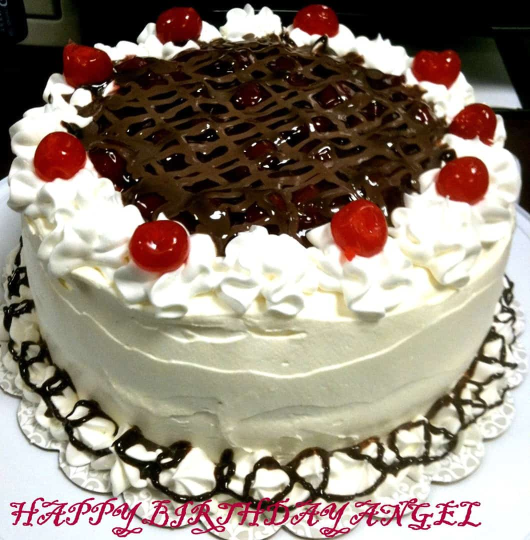 birthday wishes: for boyfriend