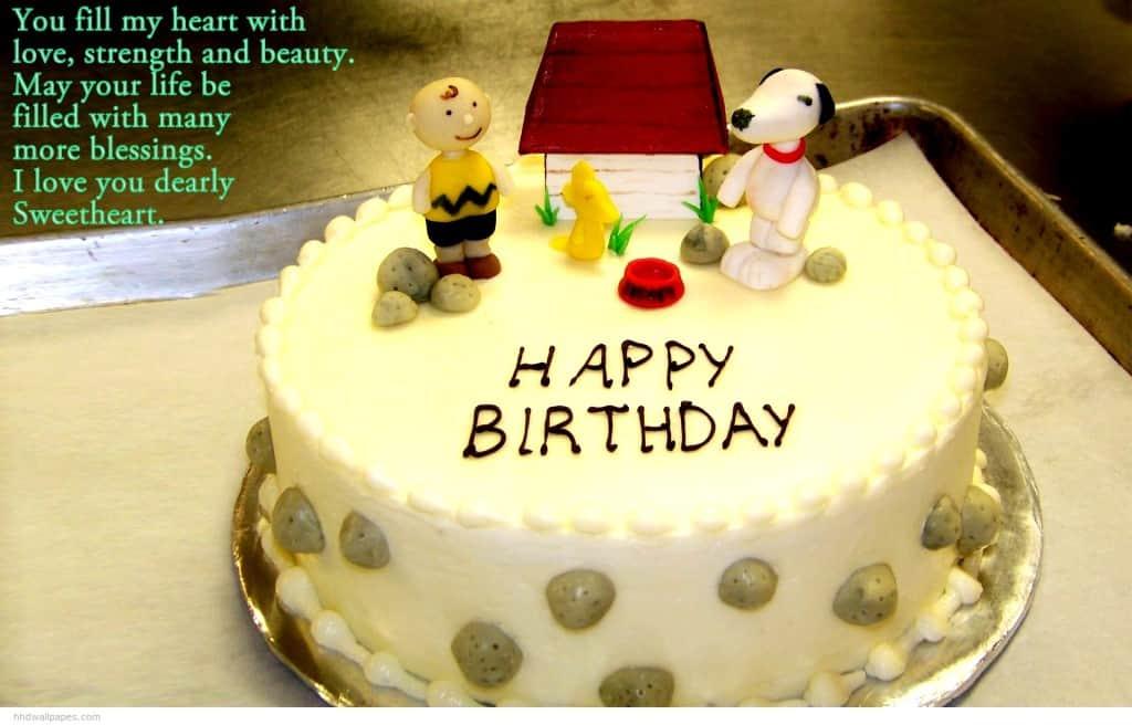 Birthday wishes image 2