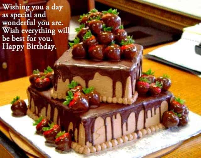 Birthday wishes image 4