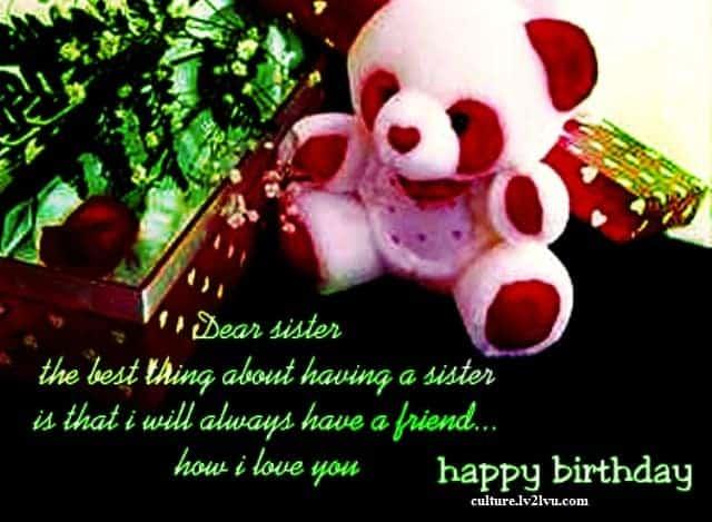 Happy Birthday Wishes teddy!