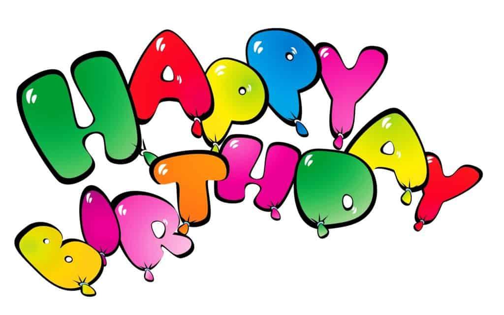 Cute Birthday wish