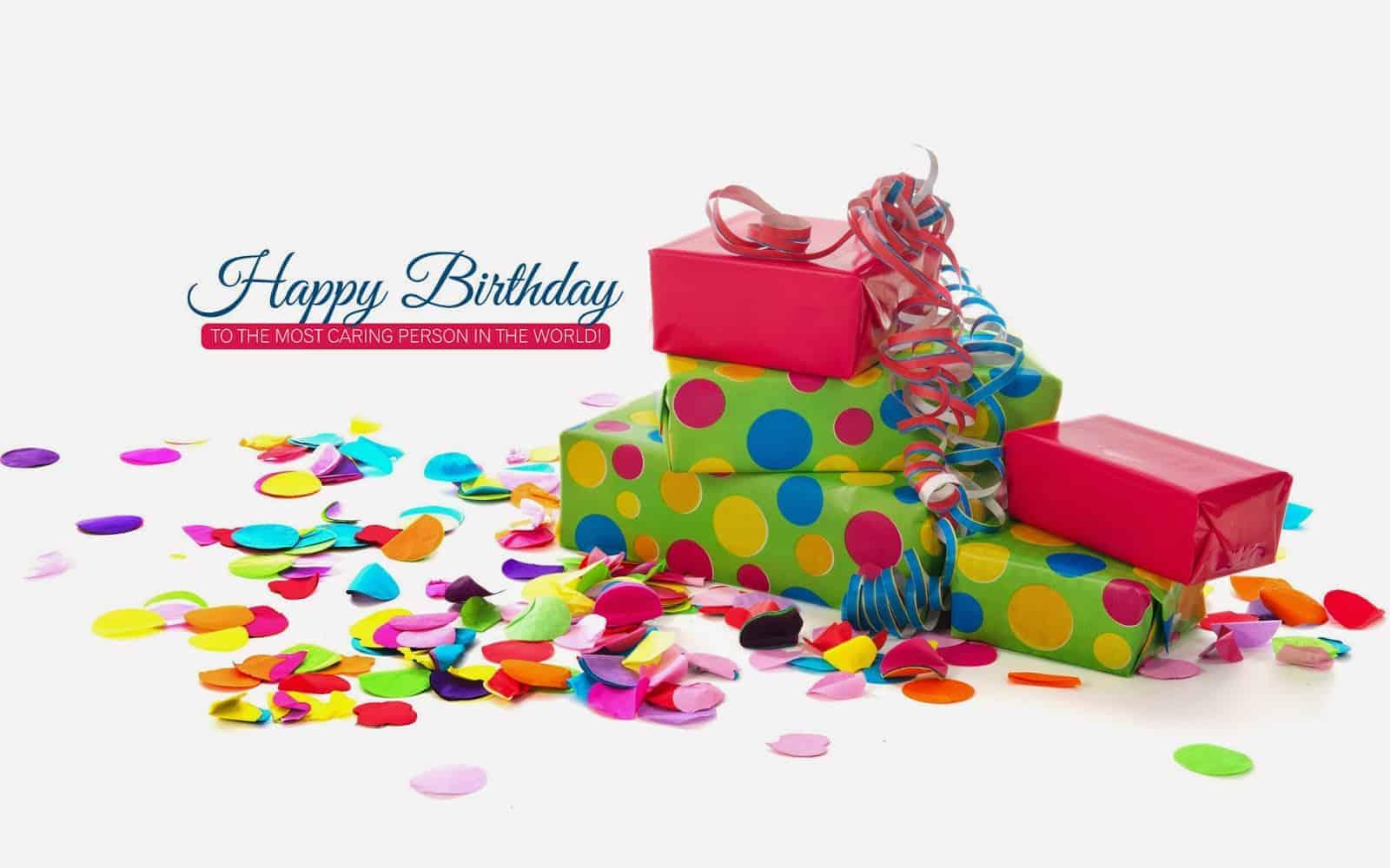 Cute Happy Birthday Cards!
