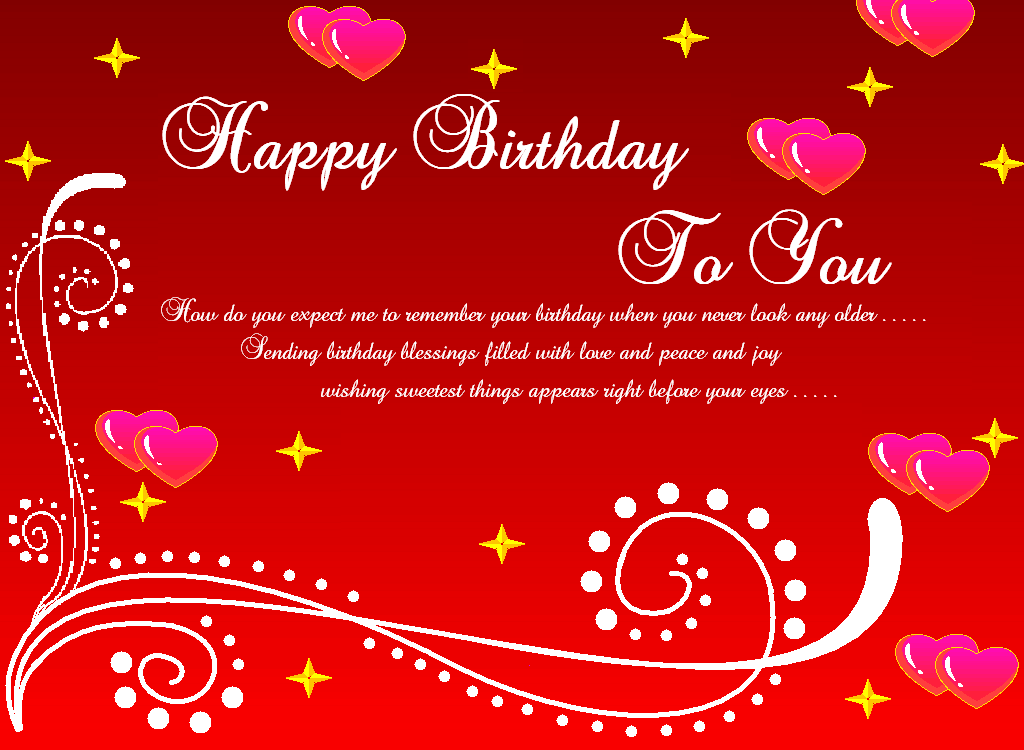 New hd birthday wishes images happy birthday to you happy happy birthday wishes m4hsunfo