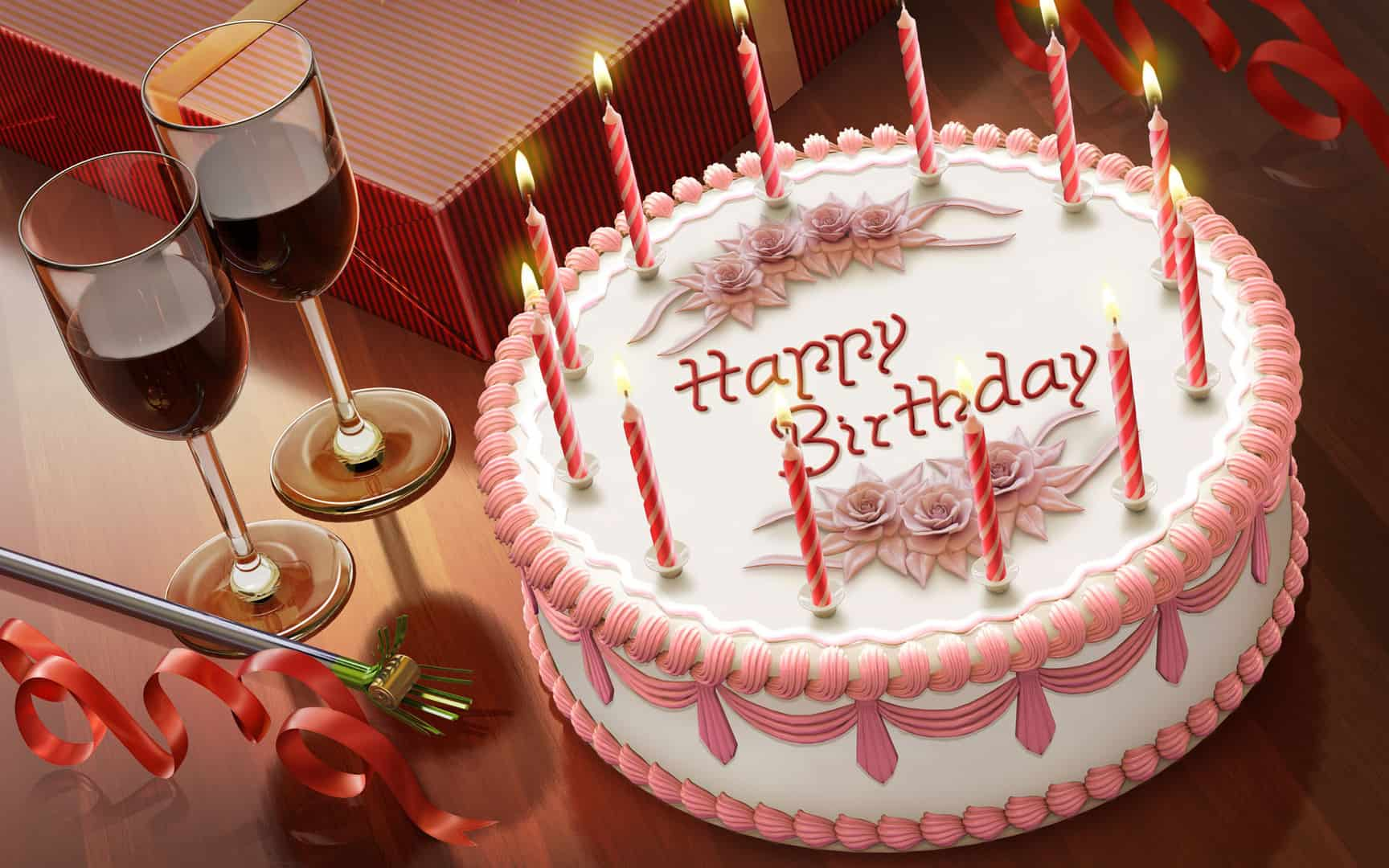 Exclusive Happy Birthday Wishes Image Happy Birthday To You