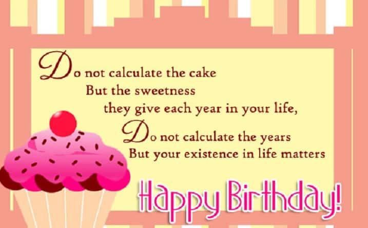 Happy Birthday Wishes Cards!