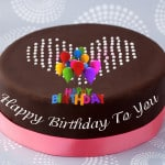 Birthday wish are very special!