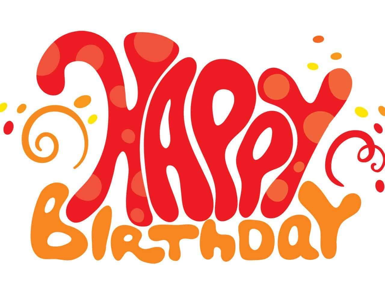 Happy Birthday Wishes Sms Messages Happy Birthday To You Happy