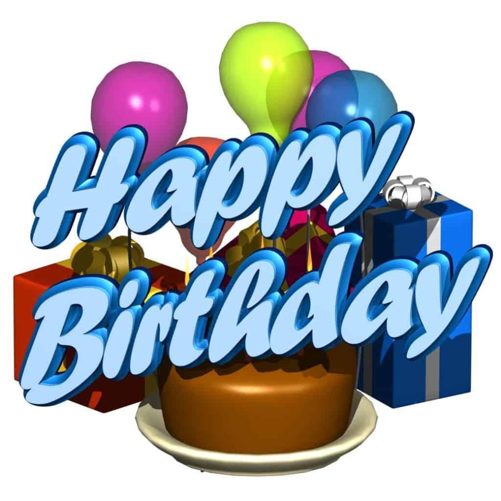 Heartfelt and impressive birthday wishes