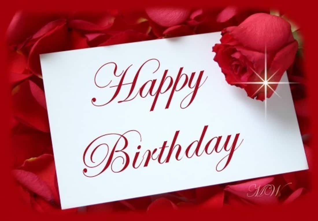 Beautiful card happy birthday to you happy birthday wishes beautiful card birthday quotes m4hsunfo