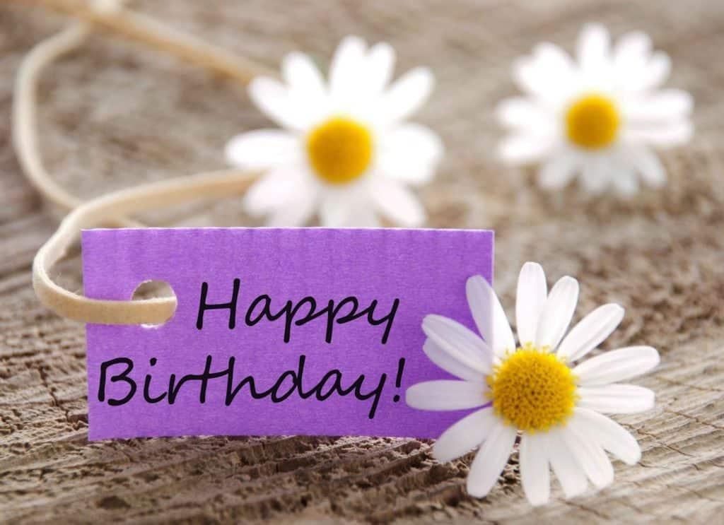 Heart Touching Birthday Wishes.