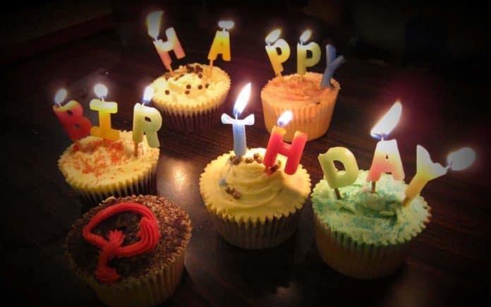 Gorgeous Birthday Wish!