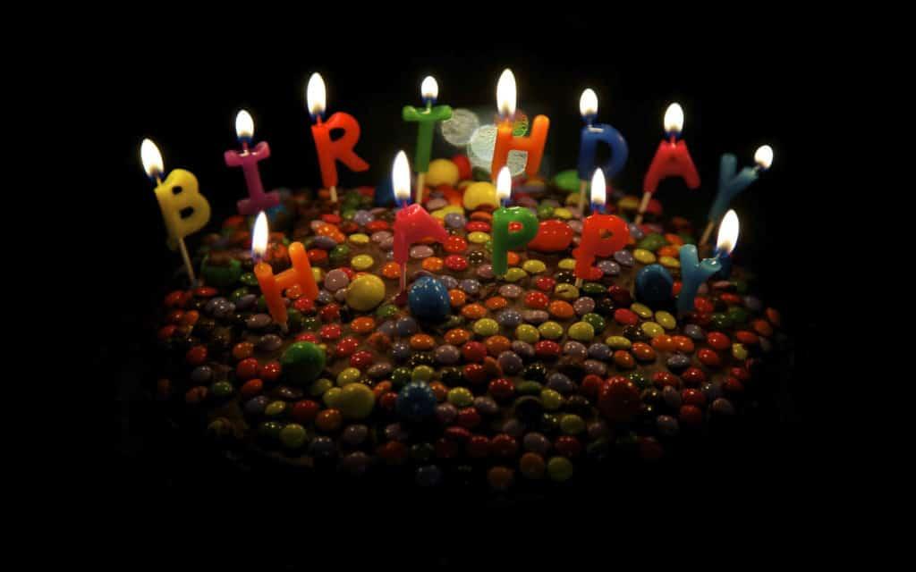 Wow Birthday Image