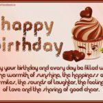 Lovely funny birthday Wish.