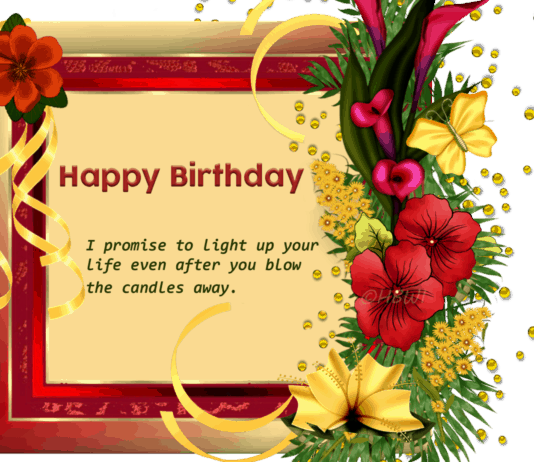 Happy Birthday Wishes Archives Happy Birthday To You Happy